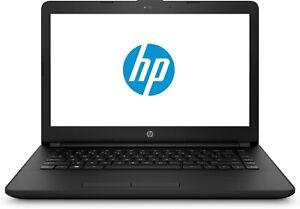 """HP 14"""" Notebook (AMD Dual-Core A4-9120 APU, 8GB RAM, 1 TB 5400 rpm SATA)"""