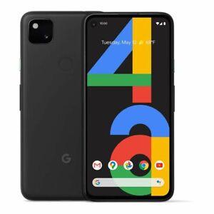 Google Pixel 4a G025J 6+128GB Black ship from EU Express
