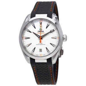 Omega-Automatic-Silver-Dial-Men-039-s-Watch-22012412102002