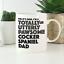 Cocker-Spaniel-Dad-Mug-Funny-gifts-for-Cocker-Spaniel-lovers-English-American thumbnail 1