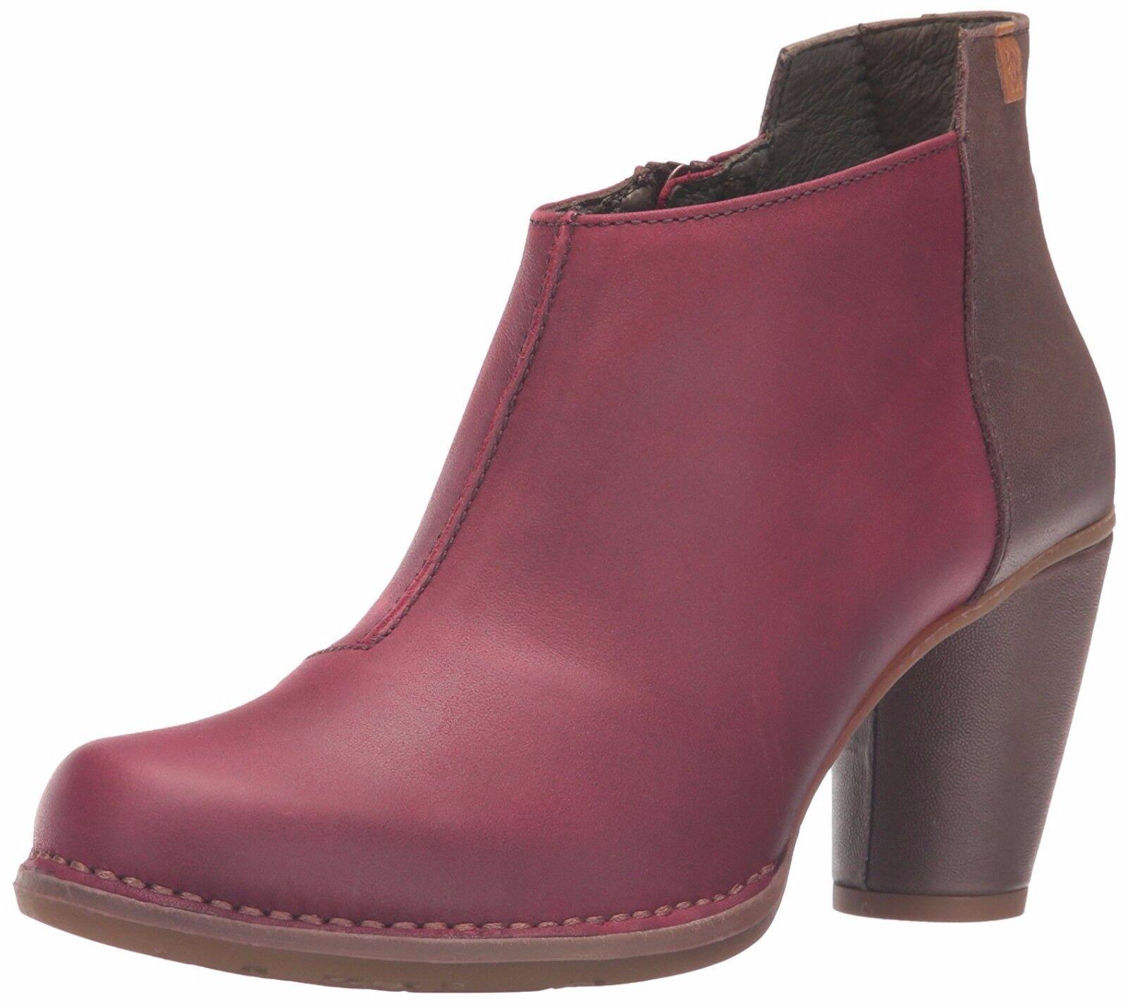 edizione limitata a caldo El Naturalista scarpe scarpe scarpe Colibri NF63 avvioIES ANKLE stivali 9 NEW NIB RIOJA PLUME  divertiti con uno sconto del 30-50%