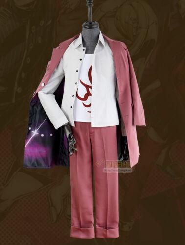 Danganronpa V3 Killing Harmony Momota Kaito Cosplay costume Kostüm Neu