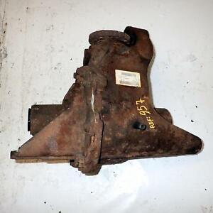 Land Rover Discovery 3 Diff Differential Rear 3.07 L319 2.7 TDV6|Ref.957