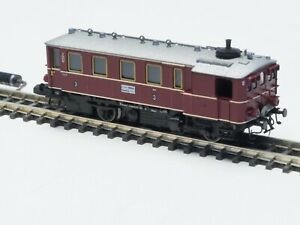88145-Marklin-Z-scale-Class-Kittel-CidT-8-Steam-Powered-Rail-Car-Railbus-DB