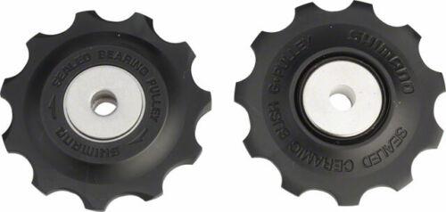 Shimano Ultegra 6700-A 10-Speed Rear Derailleur Pulley Set ver.2