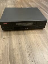 Ultrak Vre6008n Multi 8 Hour Real Time Lapse Vcr Video Cassette Recorder Player