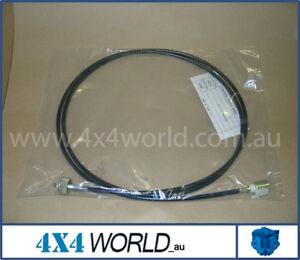 for Toyota Landcruiser Hzj75 Fzj75 Series Speedo Cable 90-96