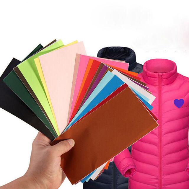 Self Adhesive Waterproof Sticker Patch Down Outdoor Jacket Tent Repair