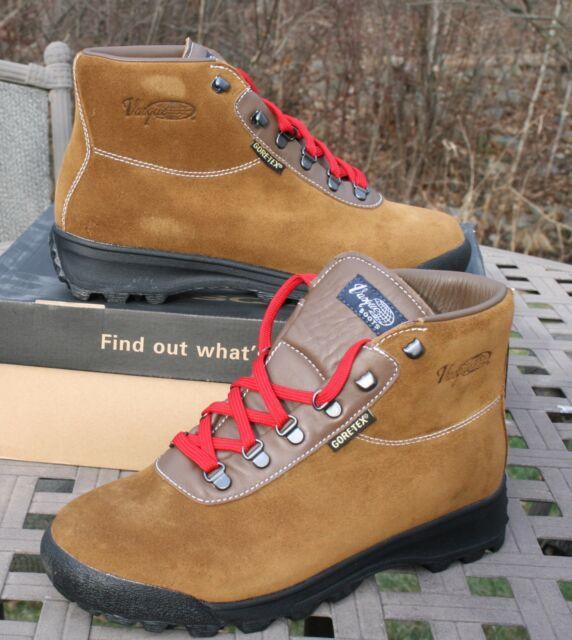 bf83f5b1ff5 Vasque Mens Sundowner Hiking Boot GTX Hawthorne 07130 11.5 Medium