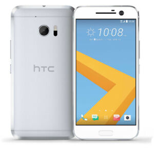 HTC-10-32GB-Grey-Silver-5-2-034-12MP-4GB-Cheap-Unlocked-AU-Stock-Free-Exp