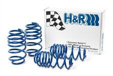 H/&R Sport Lowering Springs 1996-2000 Mercedes-Benz C43 AMG W202