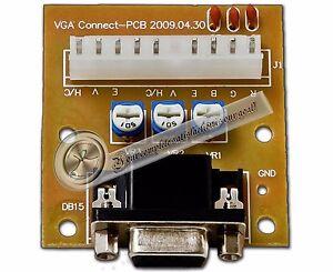 CGA-to-VGA-or-VGA-to-CGA-Adapter-CGA-VGA-VGA-CGA-Arcade-Monitor-Converter