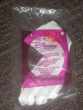 2003 Sleeping Beauty McDonalds Happy Meal Toy - Gloves & Bracelet #4