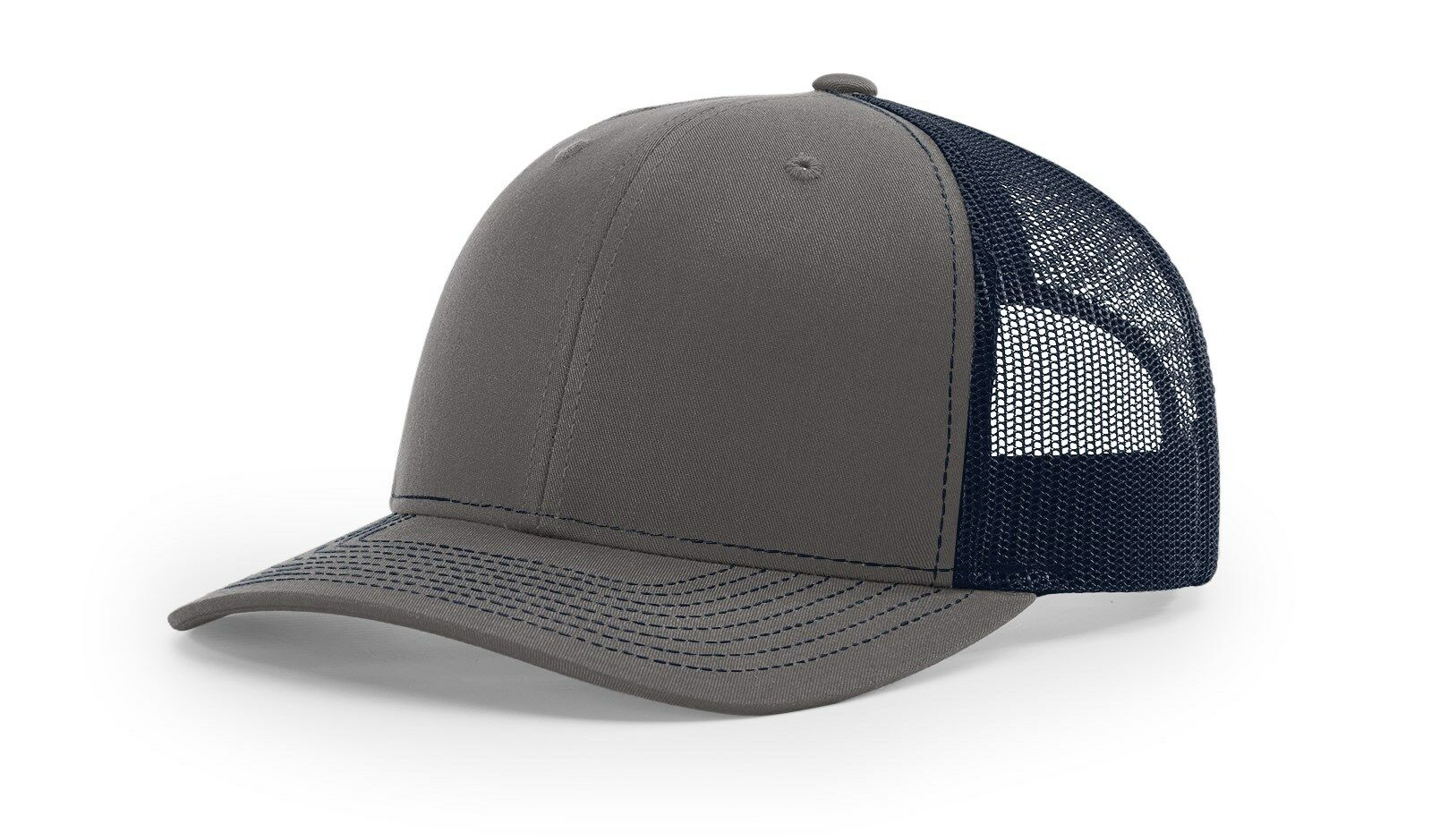 New Richardson 112 Trucker Ball Cap Mesh Hat Adjustable ...