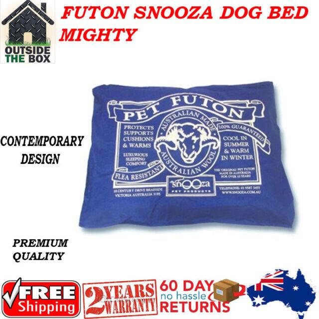 Snooza Futon Mighty Pet Cushion For Dog