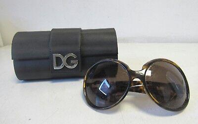 enorme sconto abbastanza carino vari design OCCHIALI DA SOLE D&G -DOLCE E GABBANA- ORIGINALI- VINTAGE   eBay