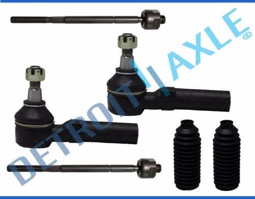 Brand New 6pc Front Suspension Kit w//Boots for Chevrolet Corvette Cadillac XLR