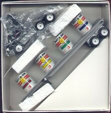 Rust-Oleum Paint Flatbed Load '92 Winross Truck