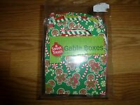Sweet Treat Gables Boxes -