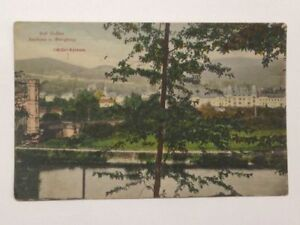 Postkarte-Bad-Nassau