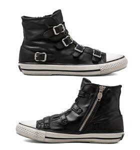 Top buckle Sneaker Shoes Kicks