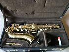Yanagisawa Professional Curved Soprano SC-900 Saxophone near Mint-Just Serviced