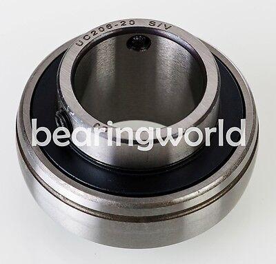 "UC209-28 High Quality 1-3//4/"" Set Screw Insert Bearing  UC209-28G  UC209-112D1"