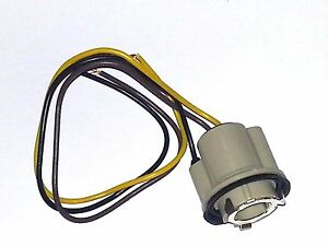 s l300 gm 1157 tail light bulb replacement socket wiring harness gto 1985 Chevy C20 at panicattacktreatment.co