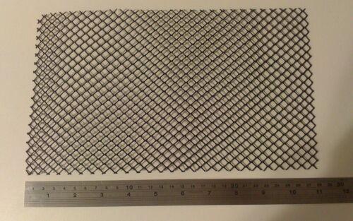 VATERRA TWIN HAMMERS WINDOW NETTING NET BUY 2 GET 1 FREE RADIO CONTROL R//C
