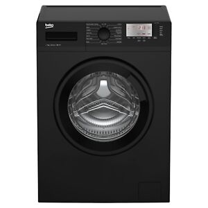 Beko-WTG721M1B-A-Rated-7kg-1200-Spin-15-Programmes-Washing-Machine-in-Black