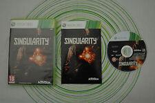 Singularity xbox 360 pal