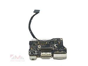 "Actif  Neuf - Connecteur De Charge Carte Magsafe Macbook Air 13"" A1466 De 2012"