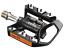 Shimano Deore XT pd-t8000 Pédale Pédales Plate-forme Cleats SPD clickpedal neuf dans sa boîte