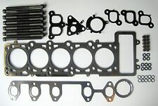 VW MULTIVAN TRANSPORTER TOUAREG 2.5 TDi  HEAD GASKET SET WITH HEAD BOLT SET