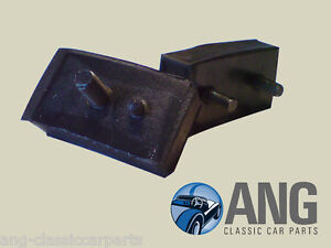 AUSTIN MORRIS MG RILEY 1100 1300 1963 TO 74 NEW GEARBOX EXTENSION MOUNTING C472