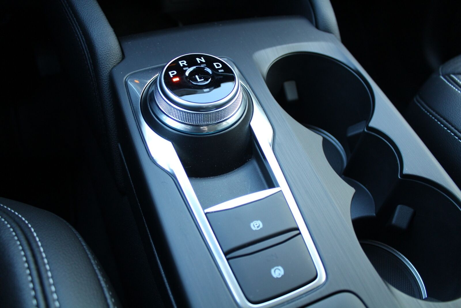 Ford Kuga 2,5 PHEV Titanium X CVT - billede 16