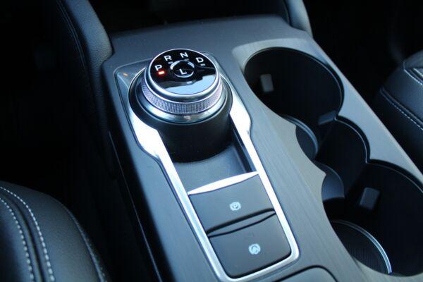 Ford Kuga 2,5 PHEV Titanium X CVT billede 16