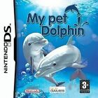 My Pet Dolphin (Nintendo DS, 2007) - European Version