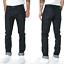 Nudie-Herren-Slim-Fit-Stretch-Jeans-Hose-Thin-Finn-Blau-Schwarz-B-Ware-NEU Indexbild 7