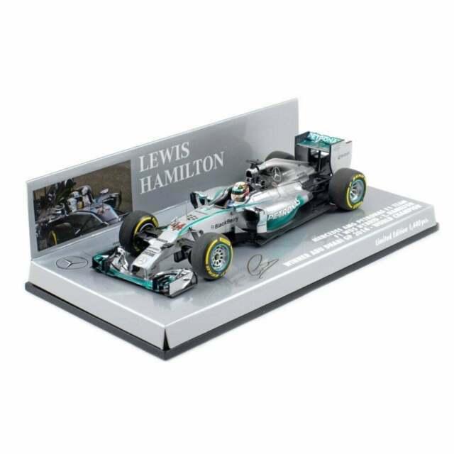 Mercedes AMG f1 w05 Hybrid-World Champion abu dhabi gp 2014-Lewis Hamilton