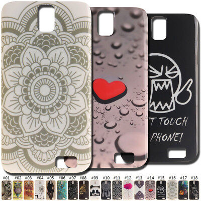 online retailer b2b27 2d78d Various Fashion Back Case Silicone Rubber TPU Soft Cover Skin For ...