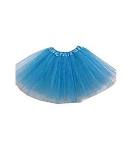Turquoise  High Quality New Lady Girls Women Tutu Skirt Fancy Dress  Hen Party