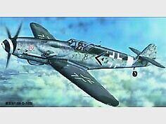 Messerschmitt Bf-109  G-10 1 24 Plastic Model Kit TRUMPETER  meilleure qualité meilleur prix