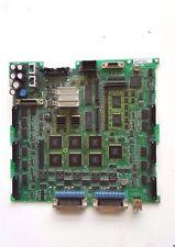 YASKAWA SERVO CONTROL BOARD JASP-WRCA01B REV.C1 2 06