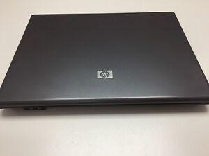 HP-NOTEBOOK-550-PROCESSORE-CELERON-M-2-4GB-RAM-60-80-160-320-500GB-HDD-venditore-del-Regno-Unito