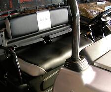 Kubota rtv 900 utv  seat cover  & back cover 2006 -2010 special edition