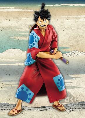 BANDAI Ichiban kuji One Piece Masterlise figure Roronoa Zoro Japan NEW F//S