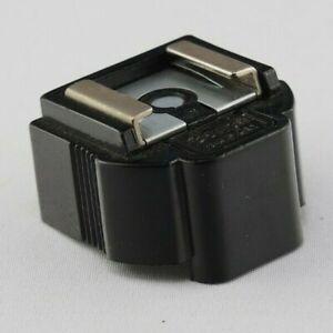 """Canon Flash Coupler D für Canon F-1 """"OLD"""""""