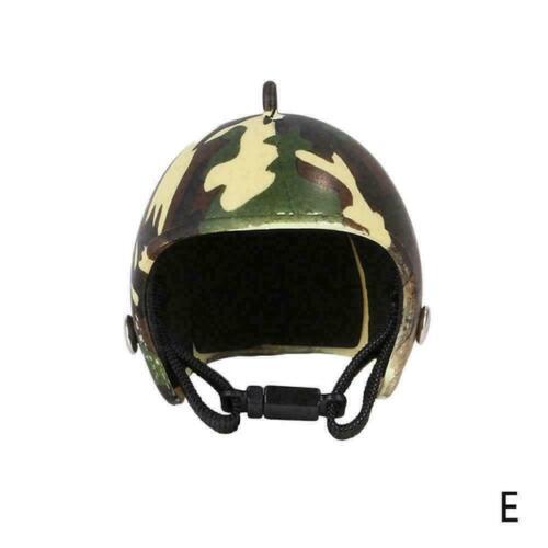 Chicken Helmet For Pets Supplies A7W0 Bird A2D1 Hat Duck Hard Hat Small