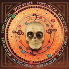 More Like Me * by Webb Wilder (CD, Jul-2009, Blind Pig)